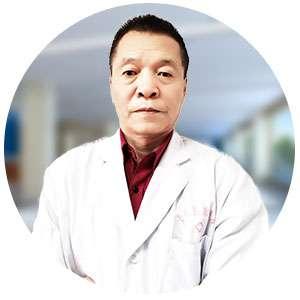 王若舒 主任医师